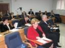 Sjednica prijedorskog parlamenta