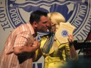 Donna Ares i DJ Micky