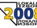 Izbori 2008