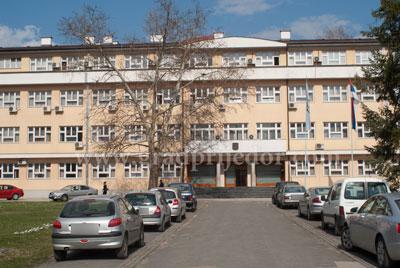 opstina prijedor-zgrada administrativne sluzbe