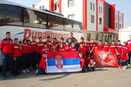 skola fudbala vojvodina-put u ukrajinu