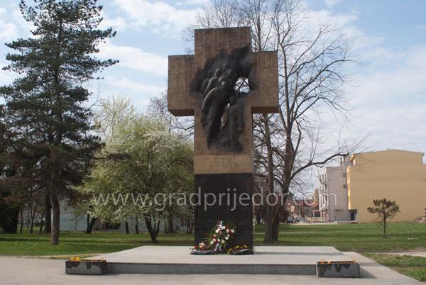 spomenik za krst casni