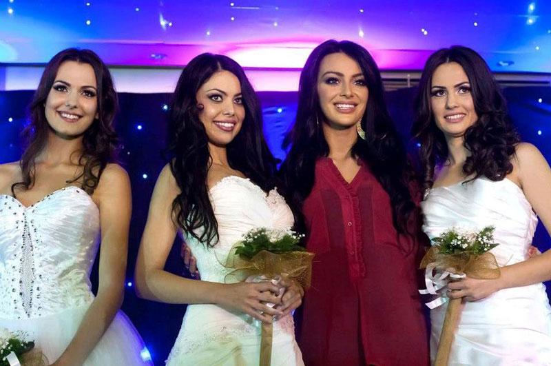 Miss Earth BOSNIA AND HERZEGOVINA 2013