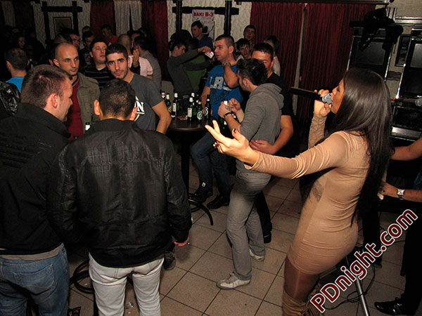 Nektar party, Peti Neplan, 23.11.2012.