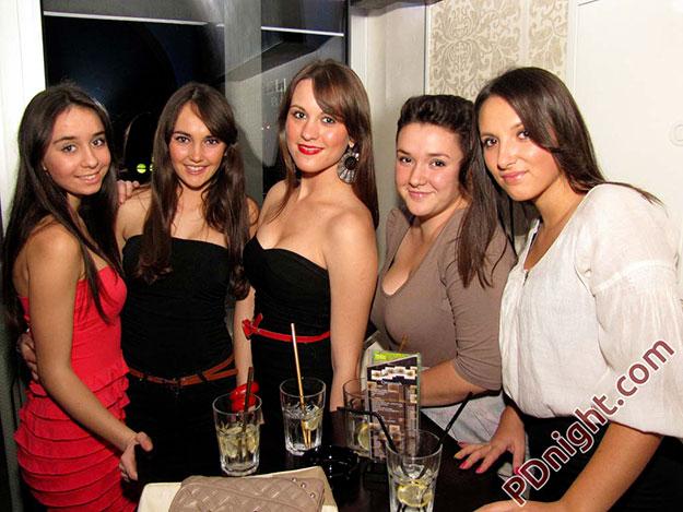 Gordon's gin tonic party, Caffe bar El Suelo Prijedor, 17.11.2012.