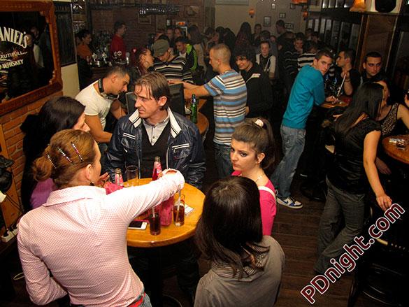 I love house music party, Caffe Maćado Prijedor, 24.11.2012.