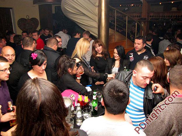 Caffe bar Obala Prijedor, 18.11.2012.