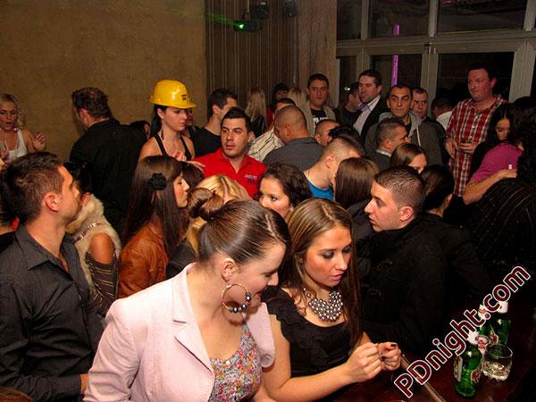 Stock party, Caffe bar Carpe diem, 24.11.2012.