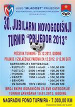 novogodisnji turnir prijedor 2013 mali fudbal-plakat