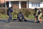 prijedorska policija u akciji