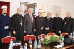 prijem za predstavnike vjerskih zajednica 1