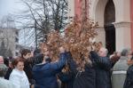 badnjak 2013-crkva svete trojice 3