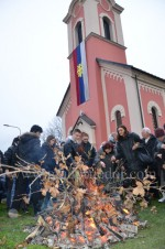 badnjak 2013-crkva svete trojice 8