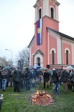 badnjak 2013-crkva svete trojice 9
