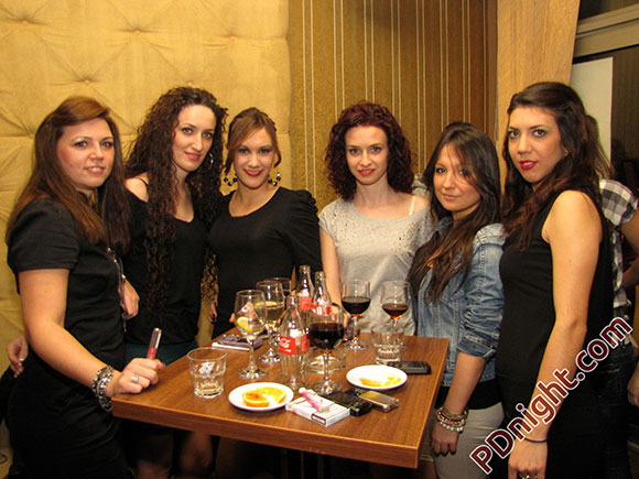 Badnje veče, Caffe bar Carpe diem Prijedor, 06.01.2013.