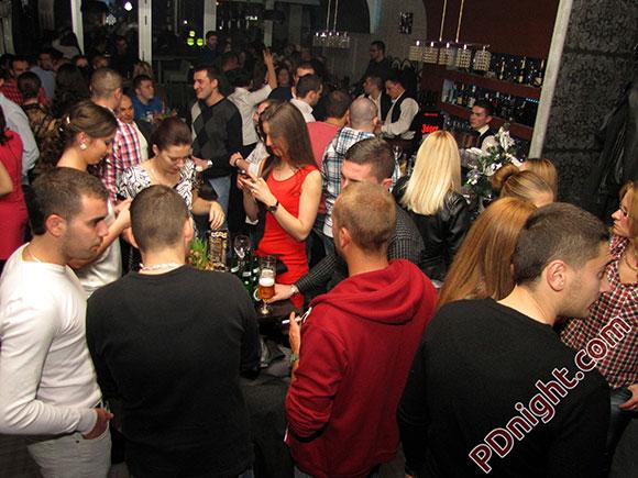 Badnje veče, Caffe bar El Suelo Prijedor, 06.01.2013.