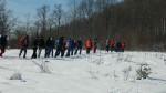 foto vijest-zimski omladinski mars 5