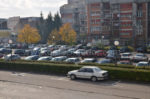 parking kod centra za socijalni rad