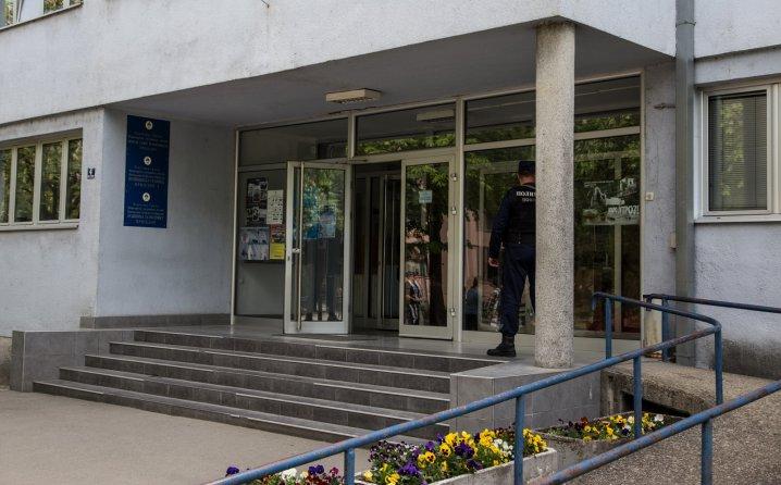 CJB Prijedor - Policija