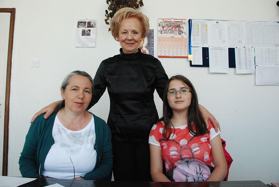 Milena-Krivaja,-Milosava-Pranic-i-Natalija-Lebed