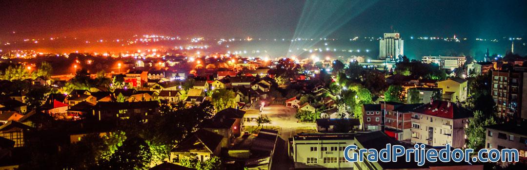 GradPrijedor.com – Portal grada Prijedora