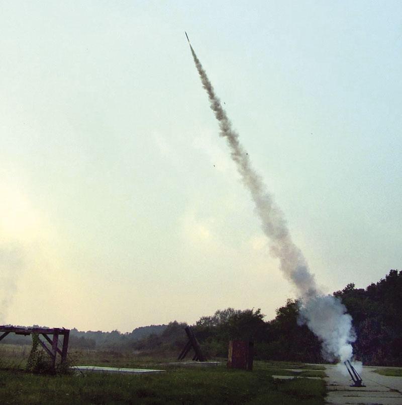srb-rakete