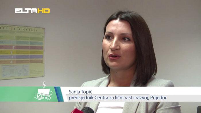 Sanja Topic