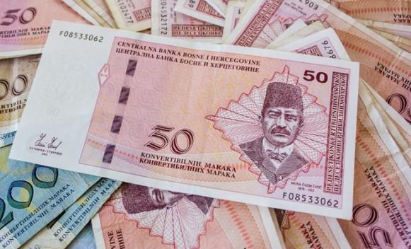 novac-marke