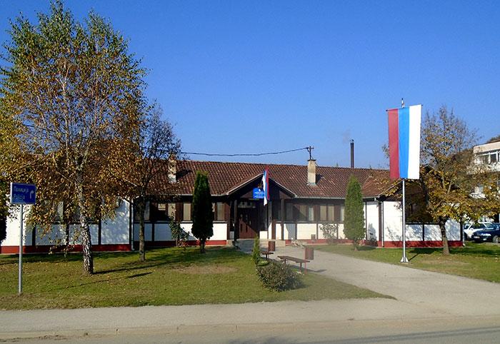 Opstina Ostra Luka