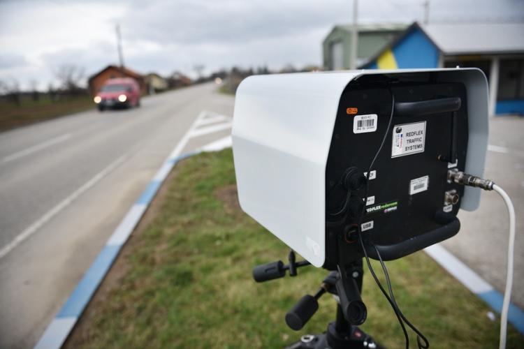 dual reflex radar