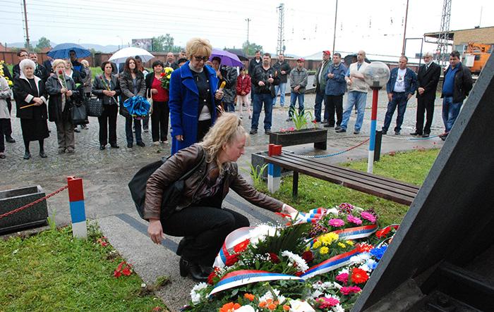 Organizacija porodica poginulih i zarobljenih boraca i nestalih civila