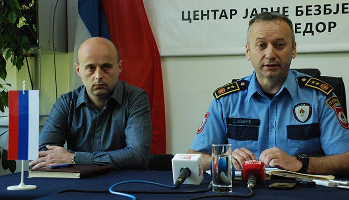 Goran Karan i Dalibor Ivanić