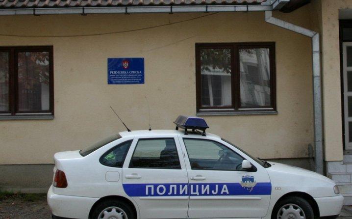 Policija Kozarac
