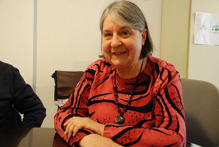 Kristina Bertoti