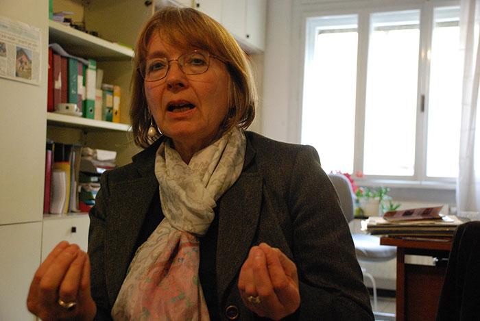 Mikaela Bertoldi