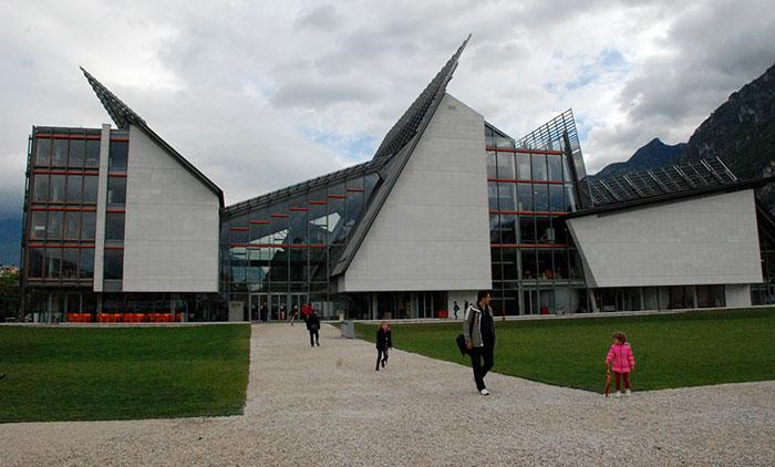 Muzej nauke MUSE