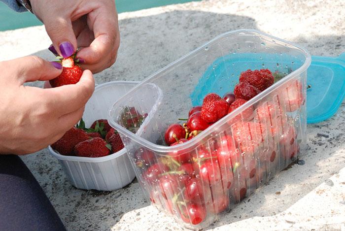 Cijena voća 20 evra po kilogramu