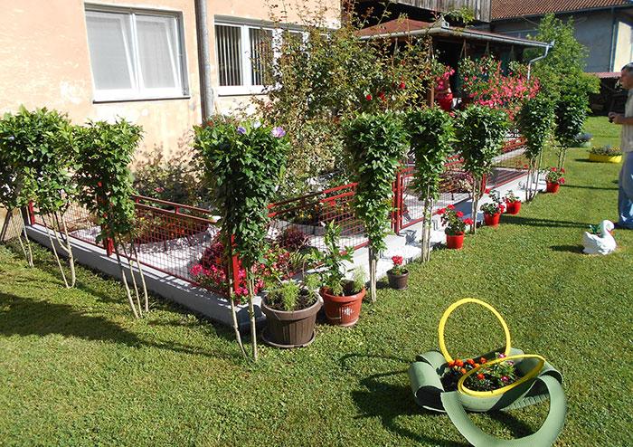 Specijalna nagrada u akciji Uredi svoj vrt