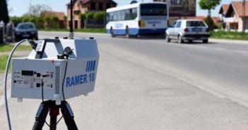 Radar - Rammer 10