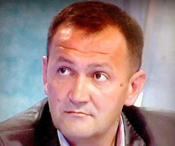 Borislav Radovanović