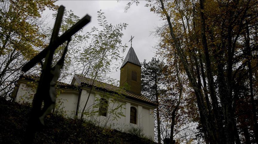 mehmedova crkva