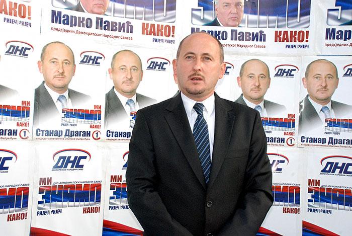 Dragan Stanar