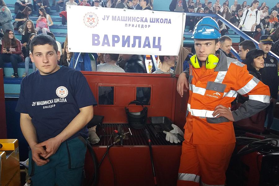 Foto: Bojana Majstorović - RAS Srbija